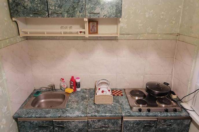 2 комн. квартира в аренду в историческом центре, ул. Орджоникидзе, г. Тюмень