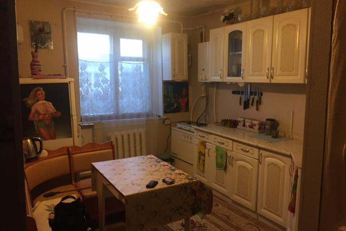 2 комнатная квартира , ул. Новая, 30, с. Салаирка