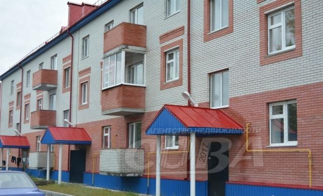 2 комнатная квартира , ул. Портовая, 8, д. Медянки Татарские