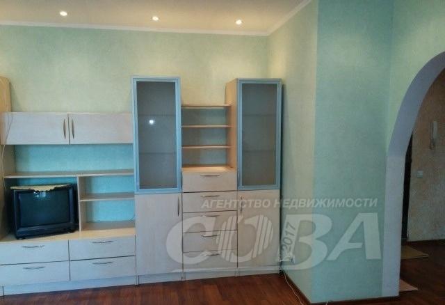 1 комн. квартира в аренду в районе Мыс, ул. Малиновского, г. Тюмень