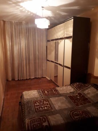 4 комнатная квартира  в районе Парфенова, ул. Тимуровцев, 32А, г. Тюмень