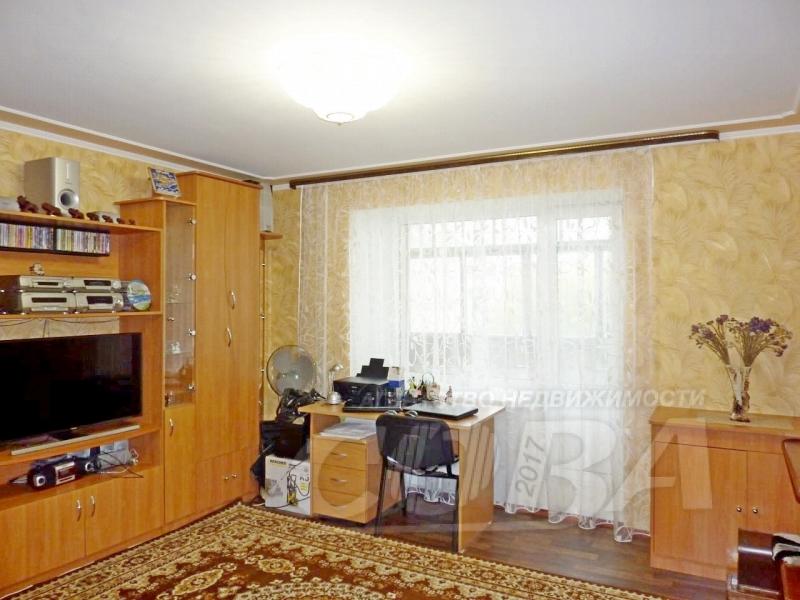 3 комнатная квартира  в 2 микрорайоне, ул. 30 лет победы, 126, г. Тюмень