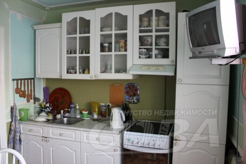 3 комнатная квартира  в районе Лесобаза, ул. Судостроителей, 1А, г. Тюмень
