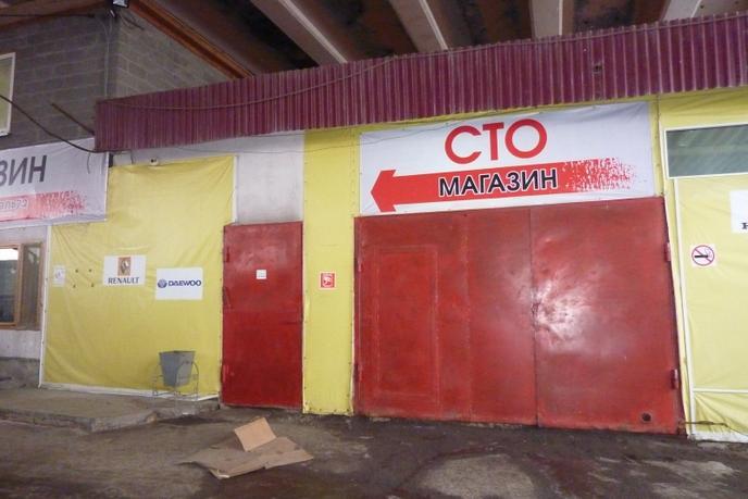 СТО, Автомойка, АЗС в отдельно стоящем здании, продажа, в 4 микрорайоне, г. Тюмень