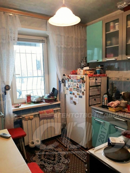 1 комнатная квартира  в районе Лесобаза (Тура), ул. Домостроителей, 4, г. Тюмень