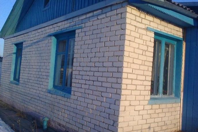 Загородный дом с баней, с. Торгили, по Тобольскому тракту