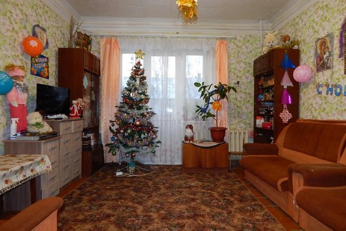 Комната в районе Мыс, ул. Судоремонтная, 12, г. Тюмень