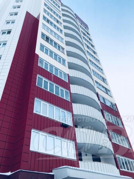 1 комнатная квартира  в Тюменском-2 мкрн., ул. Станислава Карнацевича, 1, Микрорайон МДС, г. Тюмень