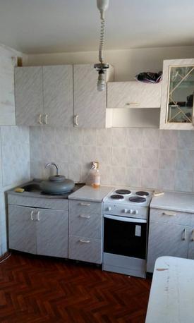 2 комн. квартира в аренду в районе Лесобаза (Тура), ул. Домостроителей, г. Тюмень