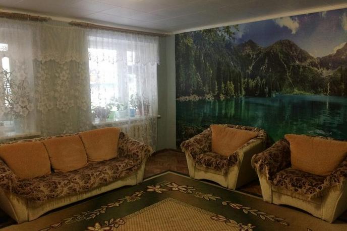 3 комнатная квартира  в районе Иртышский мкр., ул. Верхнефилатовская, 5Б, г. Тобольск