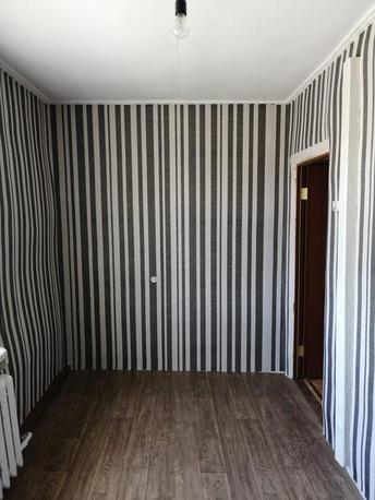 3 комнатная квартира , ул. Новая, 18, с. Мальково