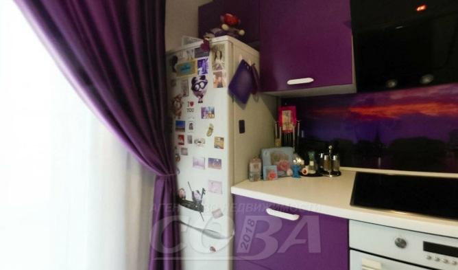 2 комнатная квартира  в районе ул.Елизарова, ул. Щорса, 2, г. Тюмень