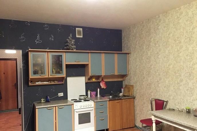 Студия в аренду в Восточном 2 мкрн., ул. бульвар Бориса Щербины, г. Тюмень