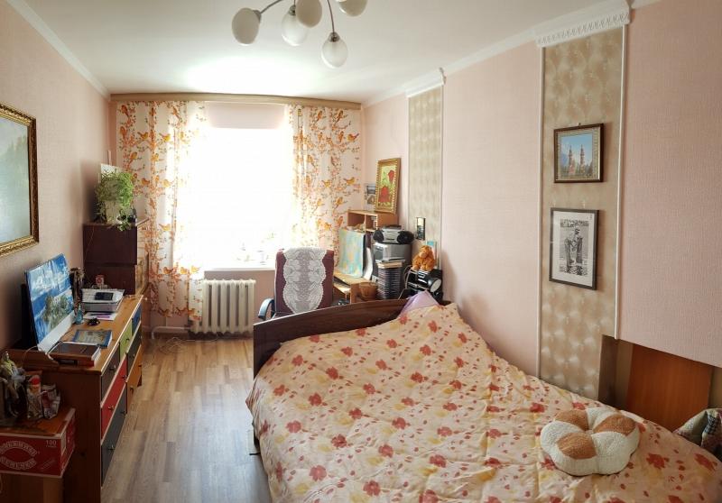 2 комнатная квартира  в районе студгородка, ул. Мельникайте, 50А, г. Тюмень