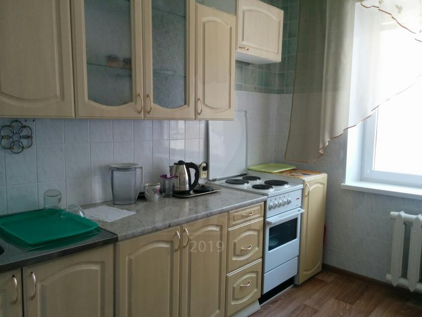 4 комнатная квартира  в районе Нагорный Тобольск, ул. микрорайон 7-й А, 40, г. Тобольск