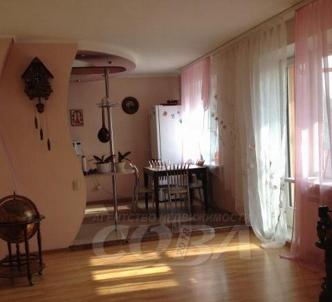 3 комнатная квартира  в районе 25-й микрорайон, ул. Взлетный проезд, 2, г. Сургут