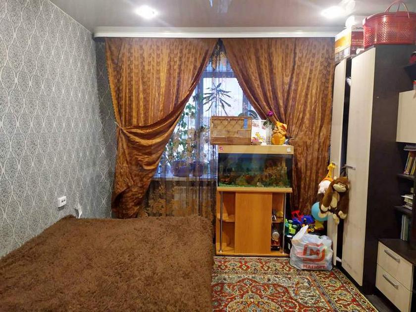 2 комнатная квартира  в районе Югра, ул. Спорта, 91, г. Тюмень