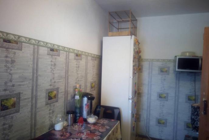 2 комнатная квартира  в районе Иртышский мкр., ул. Верхнефилатовская, 7, г. Тобольск