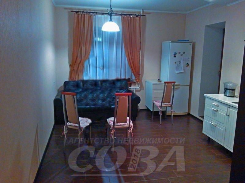 1 комнатная квартира  в районе Драмтеатра, ул. Мельничная, 26, г. Тюмень