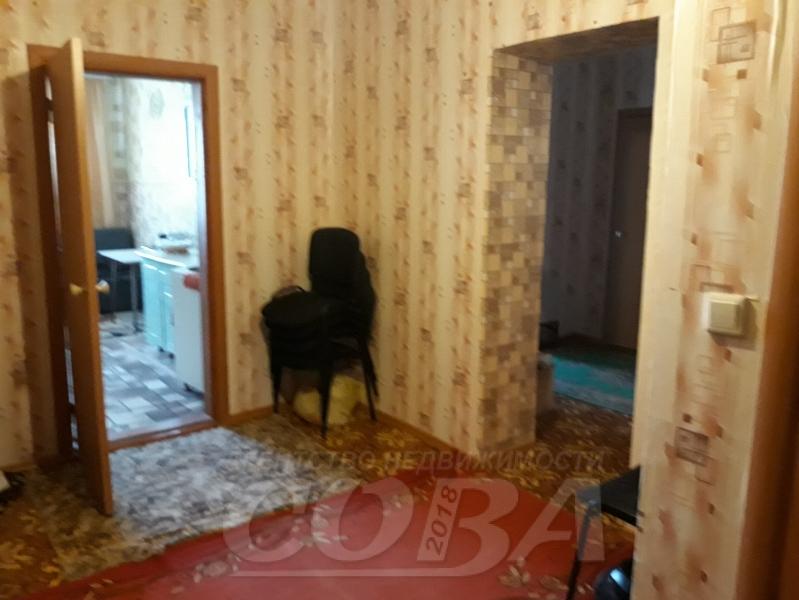3 комнатная квартира , ул. Республики, 10А/2, п. Ярково