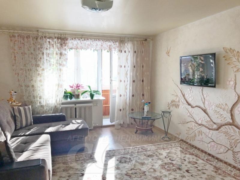 3 комнатная квартира  в районе КПД (Геологоразведчиков), ул. проезд Геологоразведчиков, 35, г. Тюмень