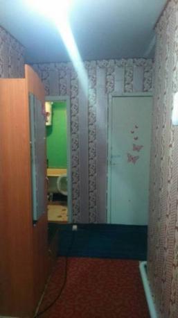 2 комнатная квартира , ул. 30 лет Победы, 16, п. Октябрьский