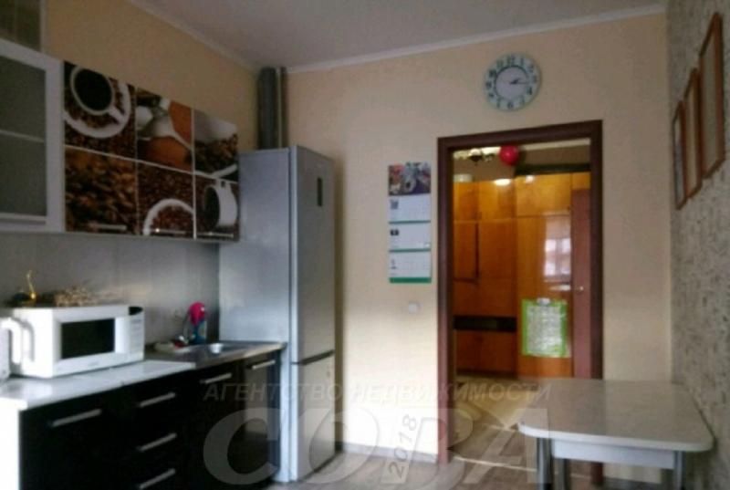 1 комн. квартира в аренду в районе Подгорный Тобольск, г. Тобольск