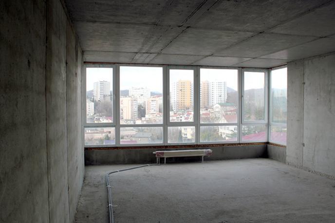 2 комнатная квартира  от застройщика,  в районе Адлер Центр, ул. Кирпичная, ЖК «Триумф», Сочи
