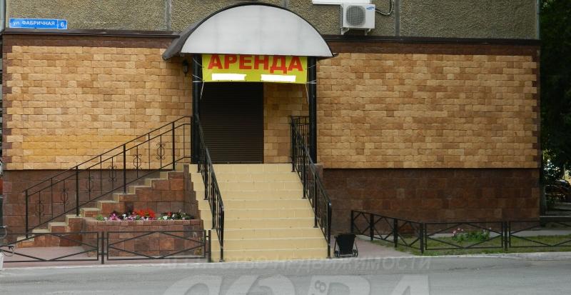 Нежилое помещение в жилом доме, продажа, в районе Драмтеатра, г. Тюмень