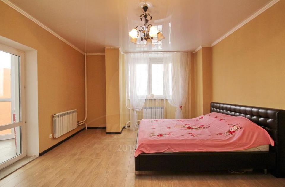 2 комнатная квартира  в районе Червишевского тр., ул. Самарцева, 8, г. Тюмень