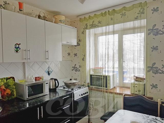 1 комнатная квартира  в районе Маяк, ул. Карла Маркса, г. Тюмень
