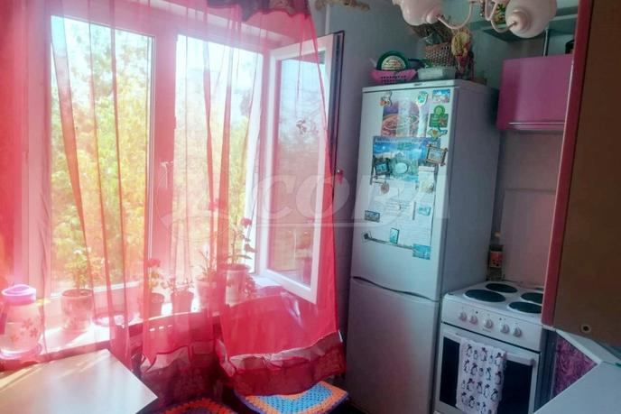 3 комнатная квартира  в Антипино, ул. Антипинская, 1, г. Тюмень
