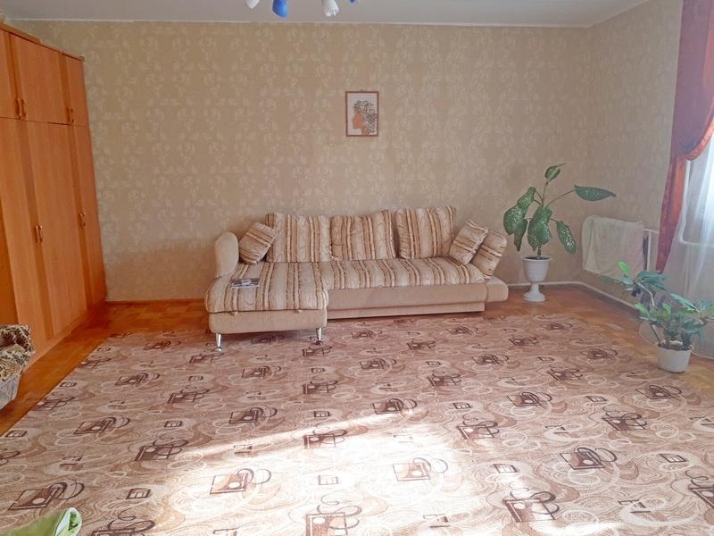 2 комнатная квартира  в районе Дома печати, ул. Свердлова, 20А, г. Тюмень