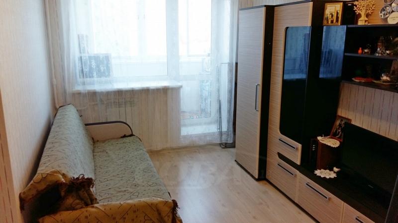 1 комнатная квартира  в районе КПД (Геологоразведчиков), ул. 50 лет ВЛКСМ, 91, г. Тюмень