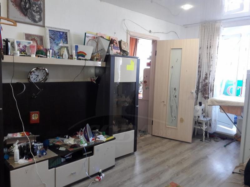 2 комнатная квартира  в районе Авторемонтная, ул. Авторемонтная, 23, г. Тюмень