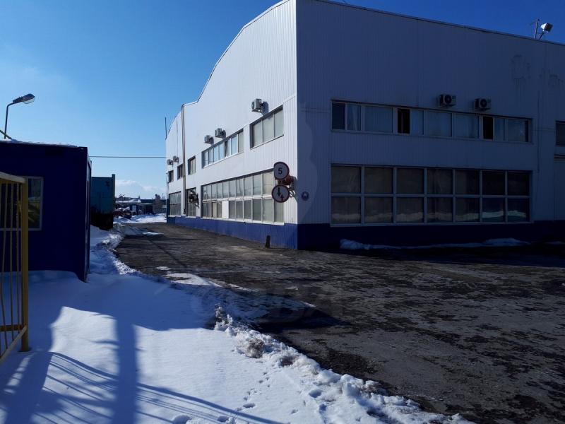 Произ-во, База, Ферма в отдельно стоящем здании, продажа, в пос. Антипино, г. Тюмень