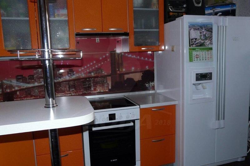 1 комнатная квартира  в Восточном 2 мкрн., ул. Широтная, 189, г. Тюмень