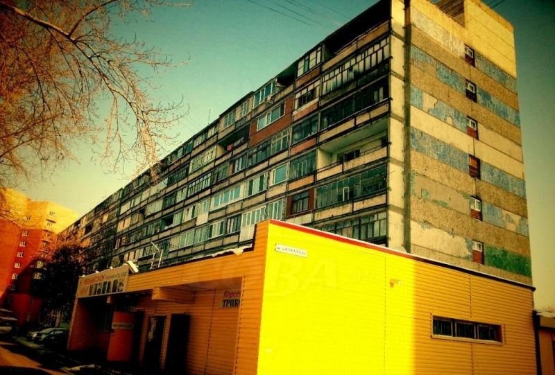Пансионат в районе Ватутина, ул. Шаимский проезд, 14А, г. Тюмень