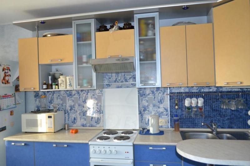3 комнатная квартира  в районе Червишевского тр., ул. Червишевский тракт, 94, г. Тюмень