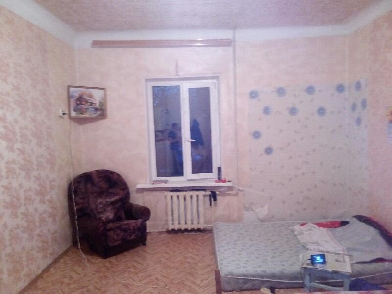 Комната в районе Дом Обороны, ул. Комбинатская, 42А, г. Тюмень
