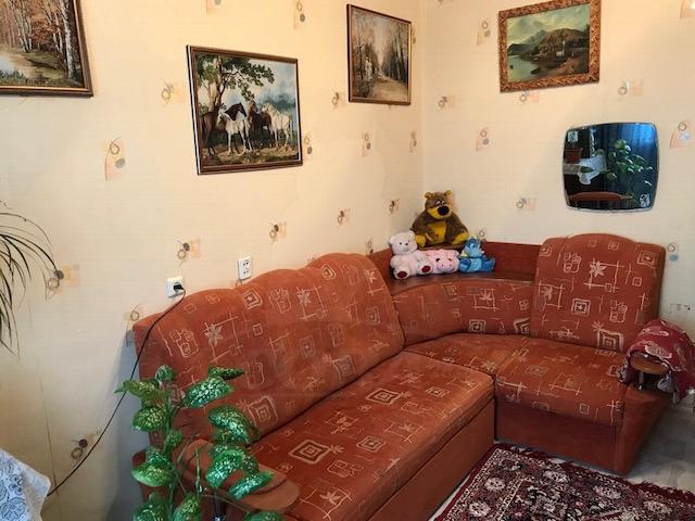 Комната в Восточном мкрн., ул. 30 лет победы, 142, г. Тюмень