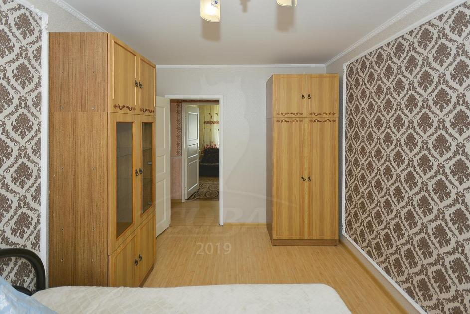 4 комнатная квартира  в районе Маяк, ул. Восстания, 26, г. Тюмень