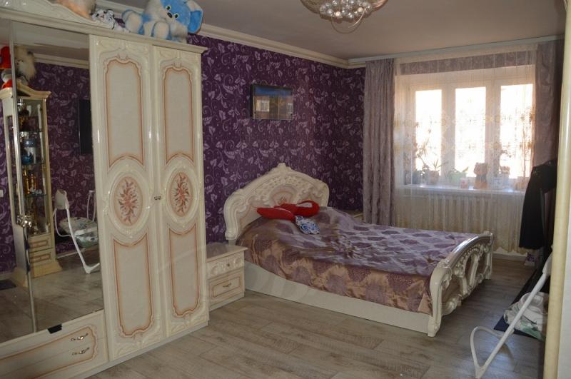 2 комнатная квартира  в районе Маяк, ул. Восстания, 19, ЖК На Восстания, г. Тюмень