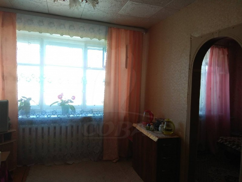 Комната в районе Стрела, ул. Волгоградская, 21, г. Тюмень