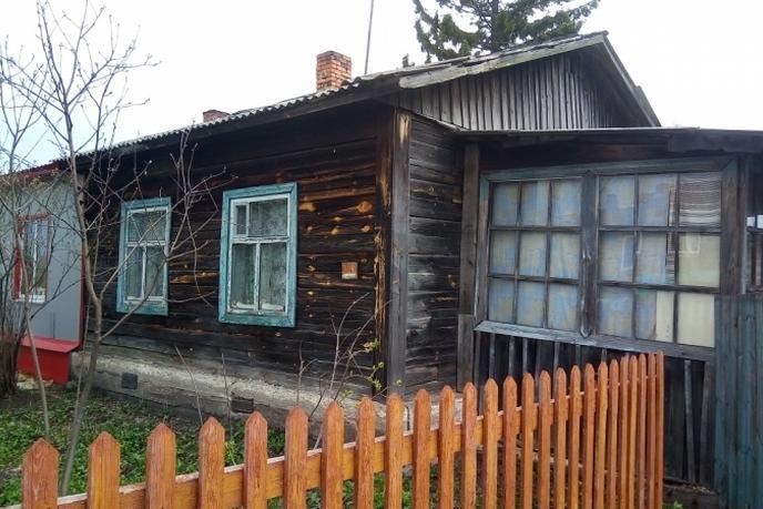 половина частного дома, с. Липчинское, по Ирбитскому тракту
