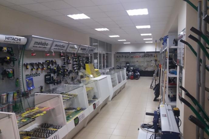 Торговое помещение в складском комплексе, продажа, в районе Гилева / пос.Строителей, г. Тюмень