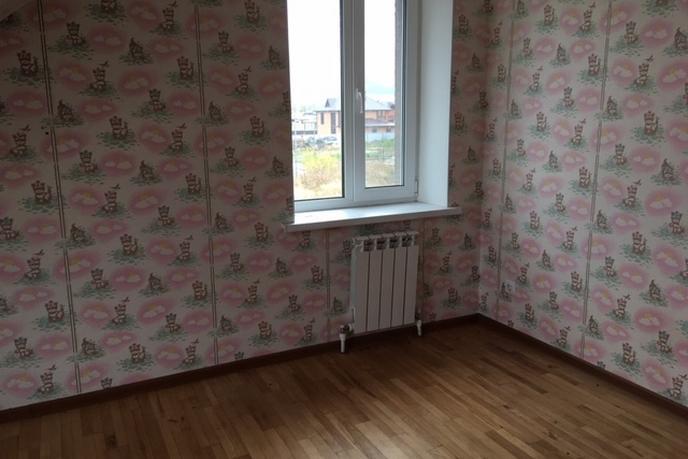 Коттедж в аренду в районе Комарово, г. Тюмень