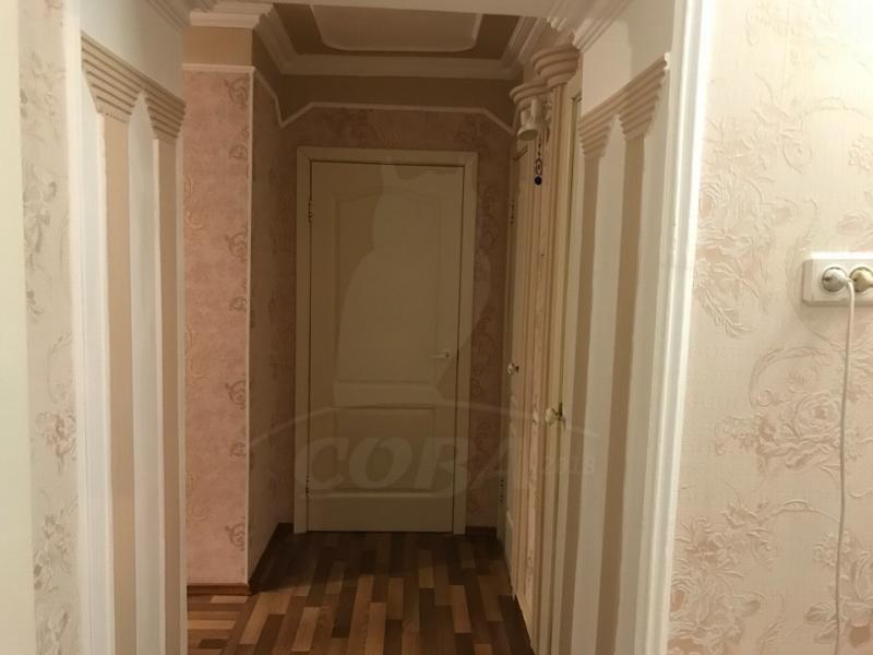 4 комнатная квартира  в районе Южный 2/ Чаплина, ул. Депутатская, 129, г. Тюмень