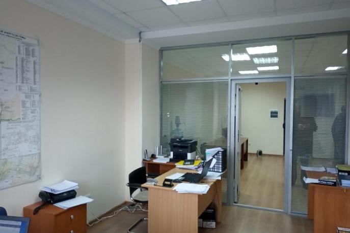 Нежилое помещение в бизнес-центре, продажа, в районе Технопарка, г. Тюмень