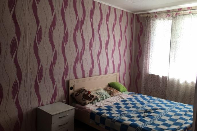 3 комнатная квартира  в районе Менделеево, ул. микрорайон Менделеево, 3, г. Тобольск